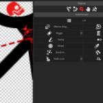 Duik screenshot